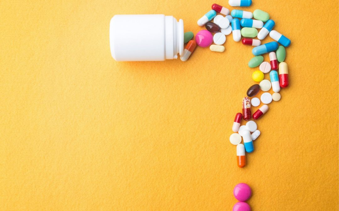 Antidepressants – What You Should Know